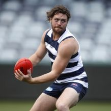 AFL 2019 Training - Geelong 031219