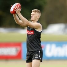 AFL 2019 Training - Collingwood 111219