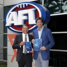 AFL 2020 Media - Strategic Community Investment Fund