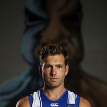 AFL 2020 Portraits - North Melbourne