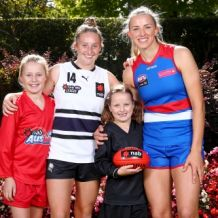AFL 2020 Media - NAB League Girls Media Opportunity