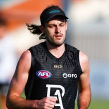AFL 2020 Training - Port Adelaide 270520