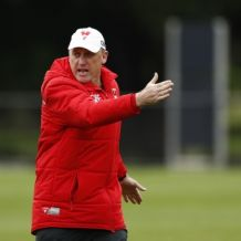 AFL 2020 Training - Sydney Swans 020620