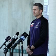 AFL 2020 Media - Fremantle Media Opportunity 030620