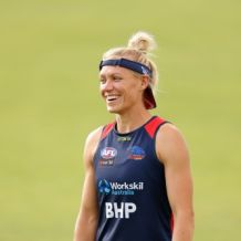 AFLW 2020 Training - Adelaide 301120