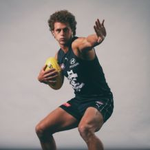AFL 2021 Portraits - Carlton