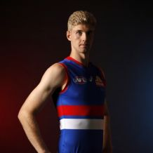 AFL 2021 Portraits - Western Bulldogs